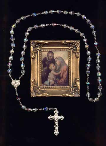 Most Holy Rosary
