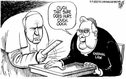 Pope & Law