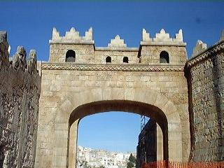Gate of Jerusalem