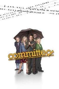 'Committed' Sitcom