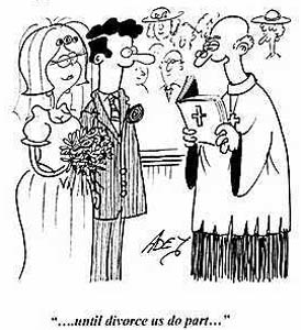 Divorce 'Catholic' Style