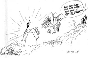 JPII Cartoon