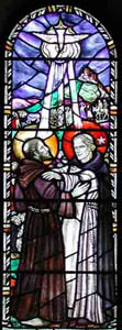 Sts. Dominic & Francis