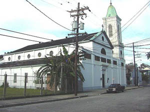 St. Augustine Church
