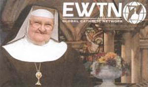 Mother Angelica & EWTN
