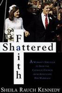 'Shattered Faith'