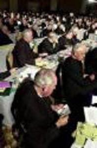 U.S. Conference of Catholic [sic] Bishops