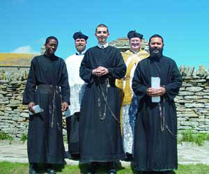 Transalpine Redemptorists