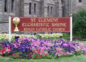 St. Clement Temple