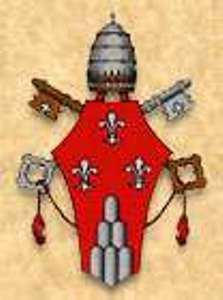 Paul VI's Papal Coat of Arms