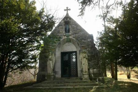 O'Connell Chapel