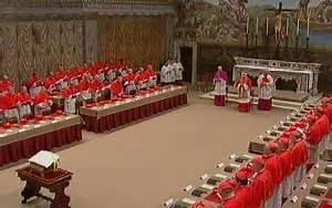 2013 Newpapal Conclave