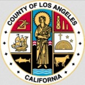 Old Los Angeles Seal