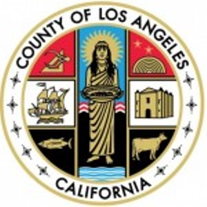 New Los Angeles Seal