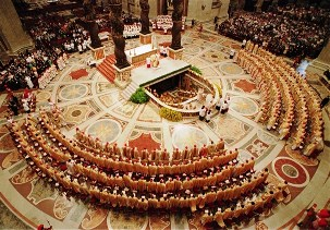 Vatican II Council