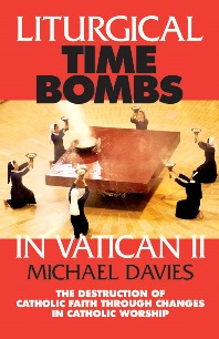 Liturgical Time Bombs