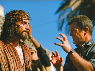 The Christ & Mel Gibson