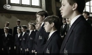Abused Choirboys