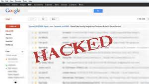 Hacked E-mail