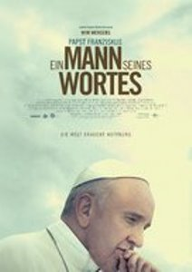 'Pope Francis - A Man of His Word' Film