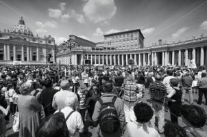 Traditional Catholics March on Rome