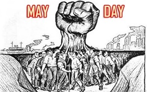 Communist May Day