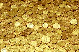 Horde of Coins