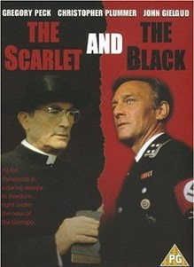 'The Scarlet and the Black'