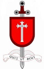 St. Michael Sword